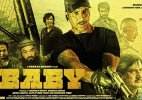Akshay's 'Baby': The name has it all!