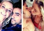 Will Gautam's selfie kissing a girl disturb his relations with Diandra&#63 (see pics)