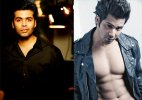 Karan Johar turns 43, Varun dedicates 'Happy birthday' song