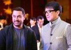 'Dangal' keeps Aamir Khan away from working with Jackie Chan