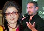 Aparna Sen backs Aamir Khan, says he has right to be worried