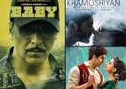 BO report: Khamoshiyan and Hawaizaada fail, BABY dominates in its second week