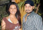 Revealed: Harbhajan Singh and Geeta Basra's wedding dress for their D-Day