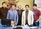 'C.I.D.', 'Adaalat' teams come together for telefilm