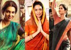 Bollywood beauties who've played politicians on screen