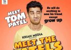 'Meet the Patels' renamed as 'Solid Patels'