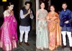 Kareena-Saif plays a perfect host at Soha-Kunal's wedding party (see pics)