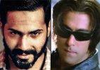 Varun Dhawan's 'Badlapur' character inspired by Salman Khan of 'Tere Naam' (view pics)