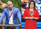Bigg Boss Weekend Ka Halla Bol: Ali misbehaves with Farah Khan, Sambhavana saved from eviction