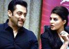 Jacqueline Fernandez credits Salman Khan for her 'improved' Hindi