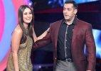 Adorable! When Salman Khan gave a big affectionate kiss to Kareena Kapoor (view pics)