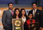 Shraddha Shree, Shivam win i-genius Young Singing Stars competition