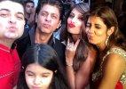 Dabboo Ratnani calendar 2015 launch: Shah Rukh, Priyanka, Jacqueline sizzle at the event (see pics)