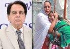 Dilip Kumar expresses desire to meet relatives of Peshawar massacre victims