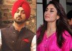 Diljit Dosanjh reveals his role in Kareena-Shahid starrer 'Udta Punjab'