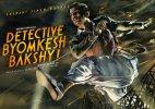 Sushant Singh Rajput's 'Detective Byomkesh Bakshy!' release date preponed to April 3