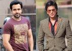 emraan hashmi criticizes shahrukh khan romance