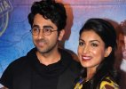 Ayushmann: Pallavi Sharda is the most intelligent actress I've worked with