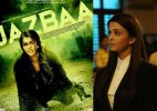 Aishwarya Rai Bachchan's first look in 'Jazbaa' out (see pics)