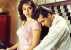 OMG! Salman Khan was paid less than Madhuri Dixit in 'Hum Aapke Hain Koun'