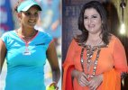 Farah Khan reveals truth about biopic on Sania Mirza