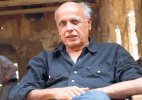 Cinema in Pakistan revived due to Bollywood: Mahesh Bhatt