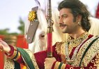 Ssharad Malhotra's royal birthday treat