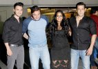 Salman Khan hosts a grand birthday bash for Arpita Khan