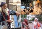 How once a successful Bollywood musician ended up on footpath (watch videos)