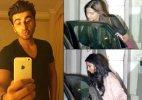 Arjun Kapoor celebrates 30th birthday with sisters Sonam and Rhea Kapoor (see pics)