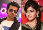 Samantha in Ram Charan's next&#63