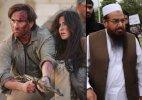 Hafiz Saeed seeks ban on Saif Ali Khan's 'Phantom' in Pakistan