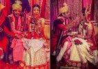 Karan Patel ties the knot with Ankita Bhargava (see pics)