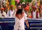 HSGMC demands ban on 'Messenger of God', to protest in Sirsa