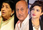 On 7th anniversary of 26/11 attacks, B-town salutes martyrs
