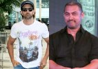 Hrithik Roshan comes out in support of Aamir Khan