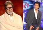 Big B, Shah Rukh Khan, Sanjay Dutt - Bollywood actors who battled depression