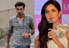 """Did I ever say I was in a relationship with Ranbir"", asks Katrina"