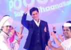 Shah Rukh Khan's performance is a tribute to 'aam admi' in his new TV show