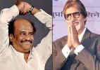 Amitabh Bachchan, Dilip Kumar, Prasoon Joshi to be felicitated with Padma Awards&#63