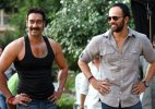 Working on a script with Rohit Shetty: Ajay Devgn