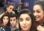 Farah Ki Daawat: Hot and happening Malaika Arora Khan puts some 'tadka' in the show!