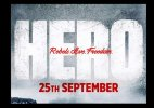Sooraj Pancholi 'Hero' to release on September 25, first look out