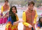#DardKarara song review: Ayushmann-Bhumi wraps humour in colourful romance!