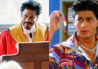 SRK learnt these 'life lessons' from his 10 famous movies