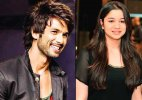 Sara Sachin Tendulkar-Shahid Kapoor to romance in Bollywood film