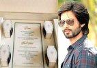 Shahid-Mira wedding: Know how Shahid Kapoor designed his wedding card!