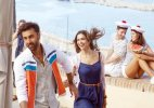First look: Check out Ranbir-Deepika chemistry in their upcoming film 'Tamasha'