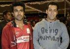 Woah! Salman Khan to work with Telugu superstar Ram Charan in next!