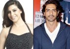 Karishma Kotak to star opposite Arjun Rampal in 'Love Affair'